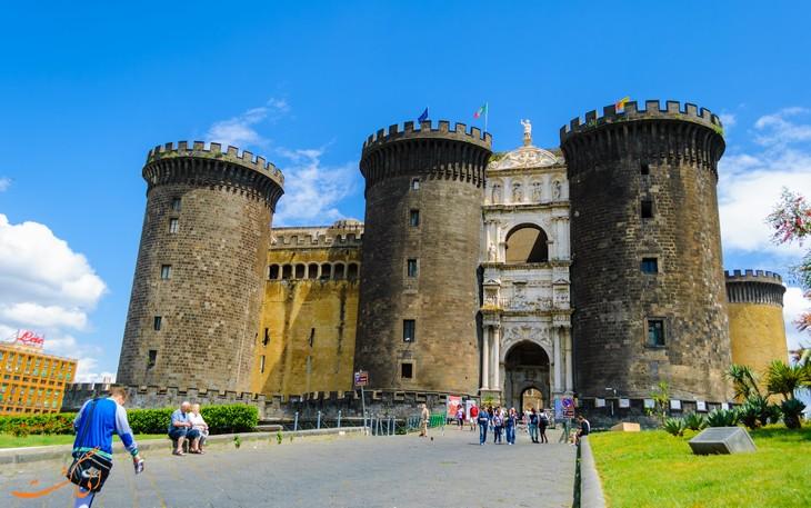 ناپل ایتالیا