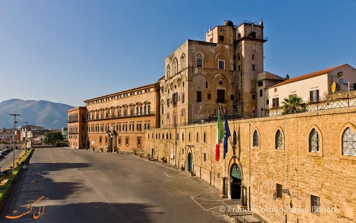 پالرمو ایتالیا