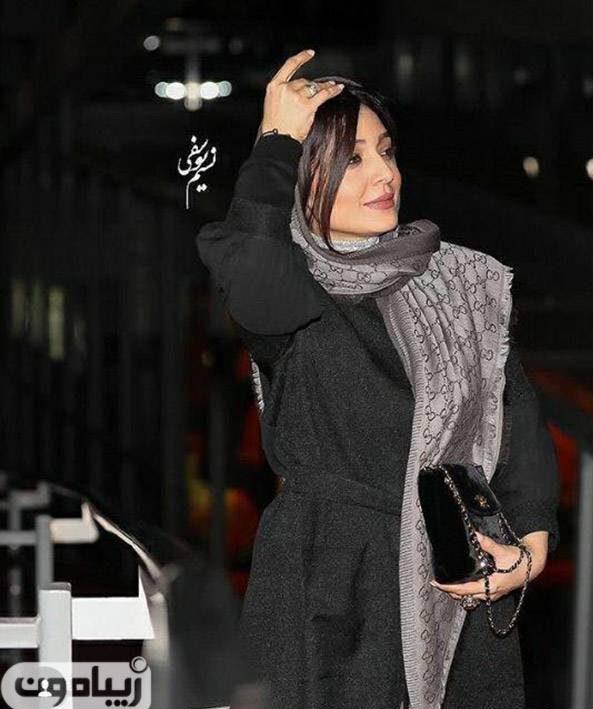 """عکس های متفاوت """"ساره بیات"""" با تیپ های مختلف و جذاب"""
