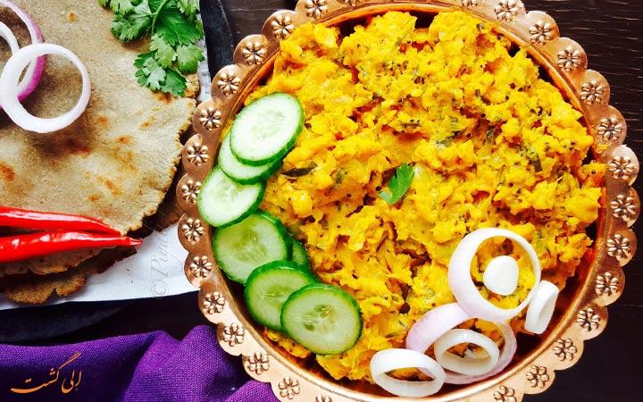غذا بمبئی