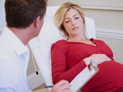 حامله شدن در سن بالا