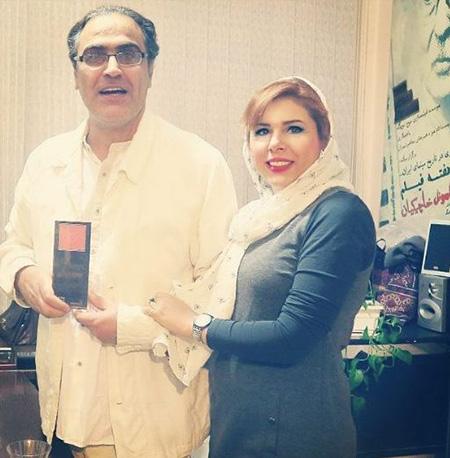Photo of عکس های بازیگران زن و مرد ایرانی در کنار همسرانشان سری 17