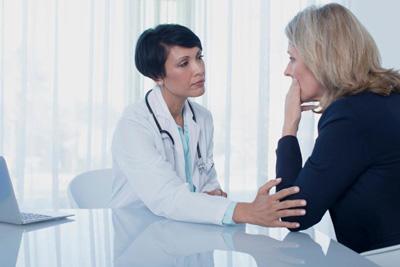 بیماری های دستگاه تناسلی زنان