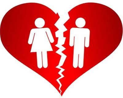 زمینه ساز طلاق