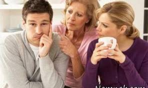 ازدواج با خانواده پرجمعیت