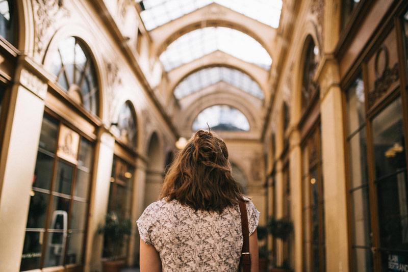 زندگی و تحصیل در فرانسه