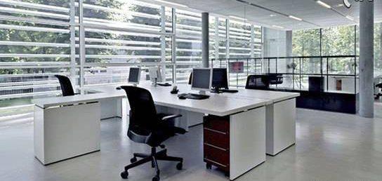 دکوراسیون و چیدمان دفتر کار