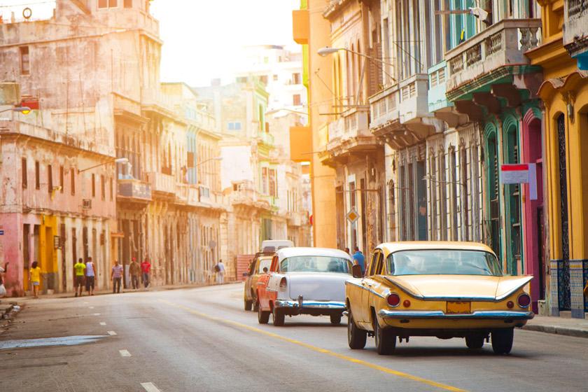 هزینه سفر به کوبا, سفر به کوبا, براورد هزینه ها