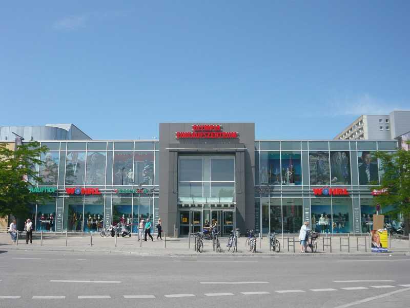 مراکز خرید مونیخ آلمان