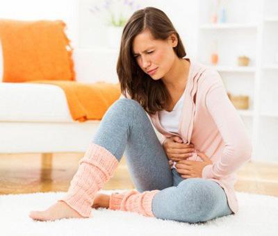 تسکین درد پریود و کاهش درد قاعدگی