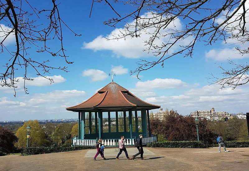 پارک لندن