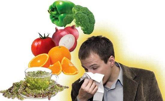 درمان سرماخوردگی با پیازچه