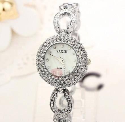 مدل های جدید و خاص ساعت مچی عروس