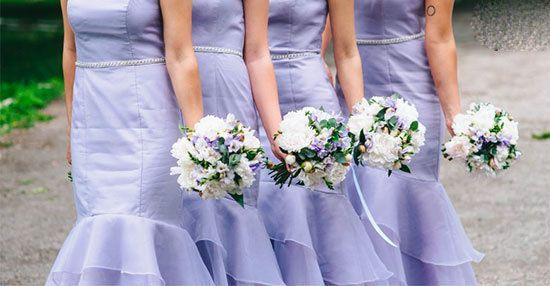 مراسم عروسی, لباس ساقدوش, لباس عروس