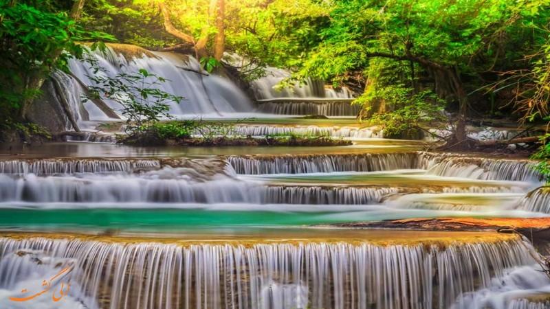 گردشگری تایلند