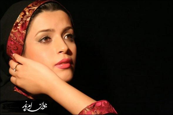 عکس ذهره بازیگر فیلم نرگس