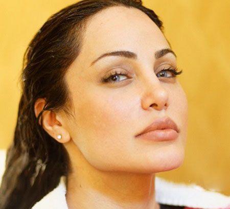 این دختر جذاب و زیبا بدل آنجلینا جولی است! عکس های بدل آنجلینا