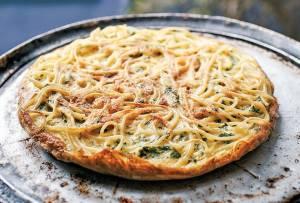 فریتاتای اسپاگتی