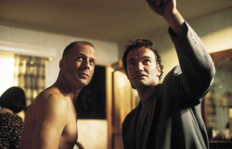 فیلم پالپ فیکشن Pulp Fiction