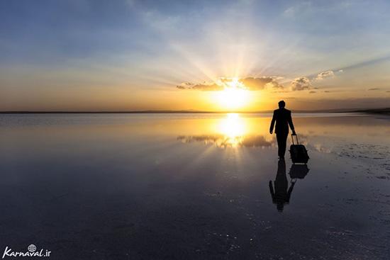 سفر تنهایی، سفر انفرادی
