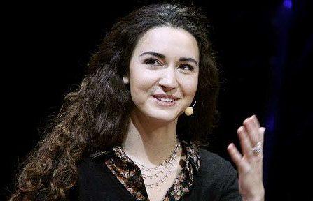 پولدارترین زنان ایرانی