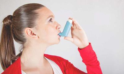 کنترل عوارض آسم بدون دارو و با این روش ها
