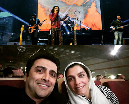 Photo of عکس های جدید بازیگران و همسرانشان در شبکه های اجتماعی سری 18