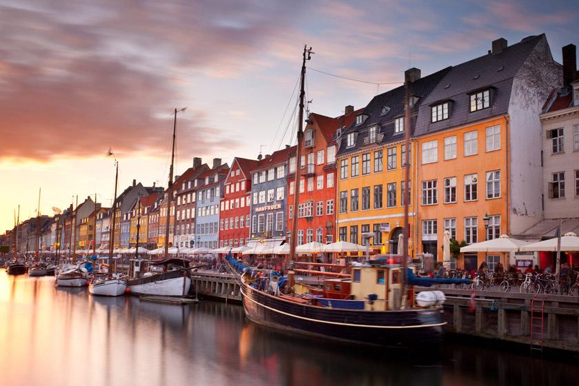 حقایق جالب و خواندنی در مورد کشور دانمارک