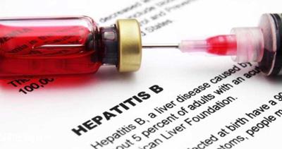 واکسن هپاتیت B