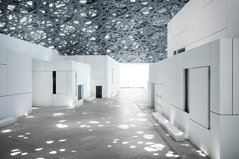 موزه لوور ابوظبی