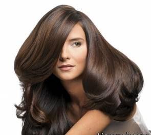پرشت کردن مو