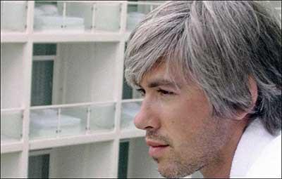 سفید شدن مو, عوامل سفید شدن موها