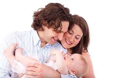 تولد بچه و مشکلات زناشویی