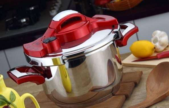 پخت غذا در زودپز باعث کاهش مواد مغذی می شود؟