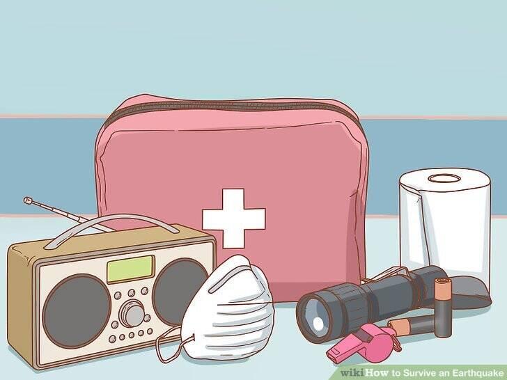 نحوه حفظ خونسردی در هنگام زلزله و شرایط بحرانی + کارهایی که باید انجام دهید