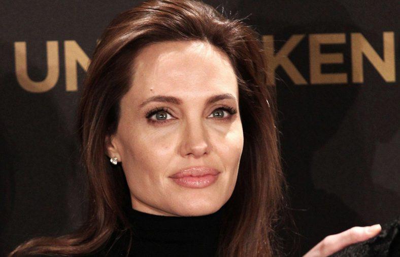 فیلم جنجالی تجاوز جنسی به آنجلینا جولی و بازیگران زن