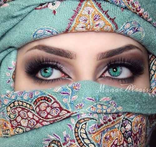 خوش گذرانی مردان ثروتمند عرب با زنان بدکاره در برج العرب