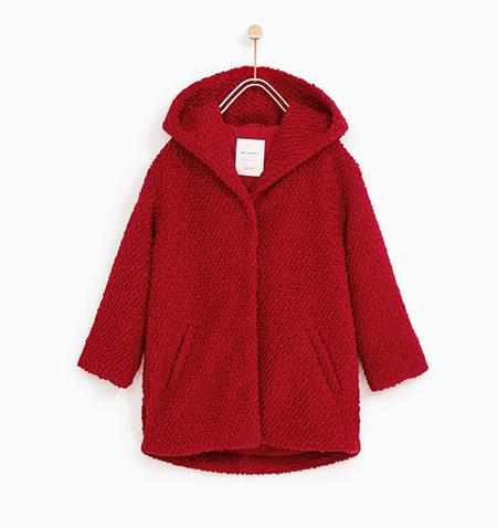Coat 1 مدل پالتوهای دخترانه بسیار زیبا و شیک مدل لباس