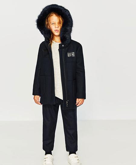 Coat 5 مدل پالتوهای دخترانه بسیار زیبا و شیک مدل لباس