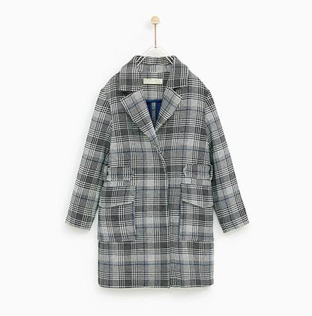 Coat 6 مدل پالتوهای دخترانه بسیار زیبا و شیک مدل لباس