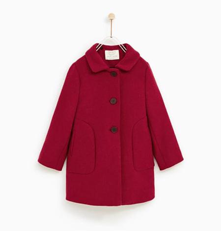 Coat 8 مدل پالتوهای دخترانه بسیار زیبا و شیک مدل لباس