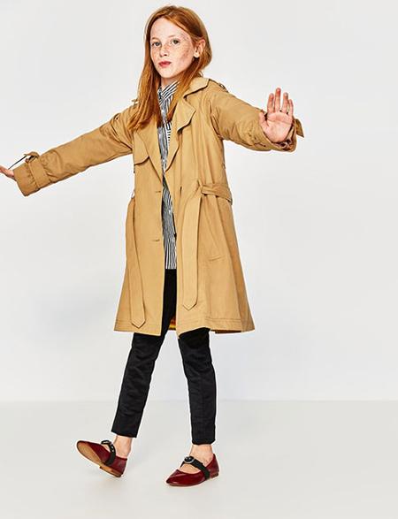 Coat 9 مدل پالتوهای دخترانه بسیار زیبا و شیک مدل لباس