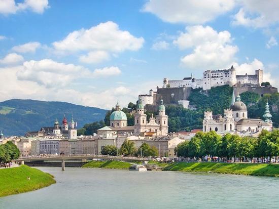 اقامت ارزان در اروپا