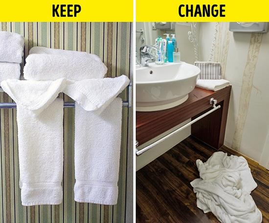 واقعیت تلخ در مورد هتل