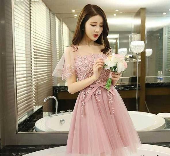 لباس مجلسی برای عروسی