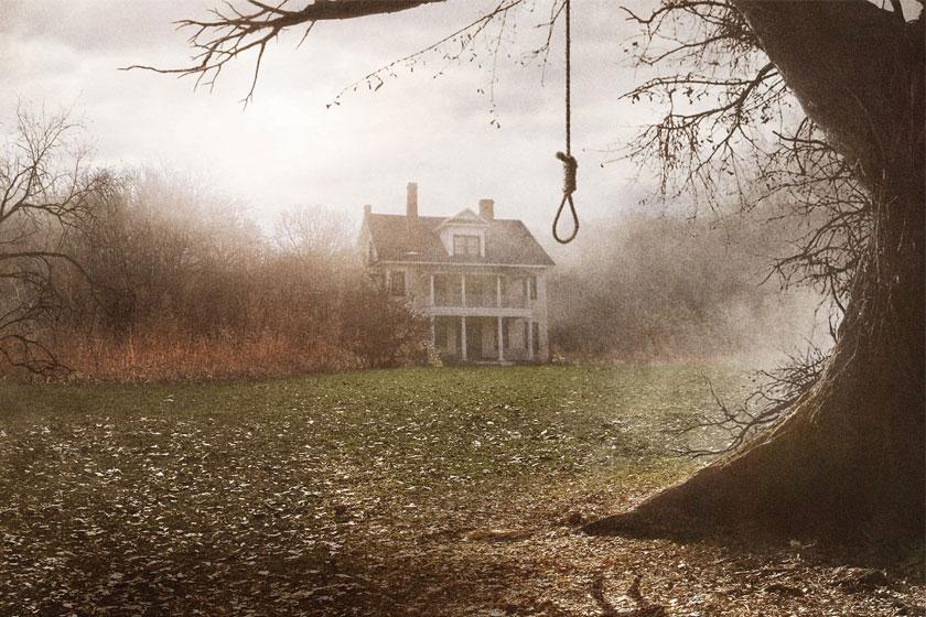 مکان های فیلمبرداری و لوکیشن هایی که فیلم های ترسناک ضبط شده اند