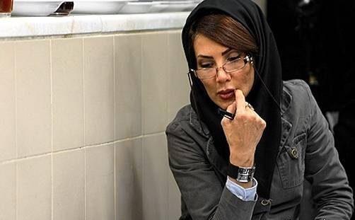 Photo of مهشید افشارزاده بیوگرافی و عکس های بازیگر زن مهشید افشارزاده