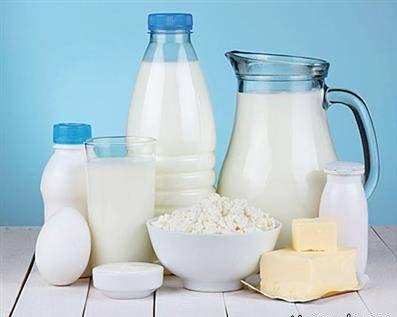 شیر غنی شده