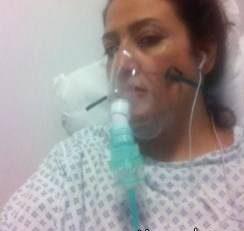 اشتباه عجیب جراحی سینه زن ایرانی در انگلیس!