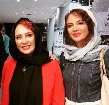 Photo of عکس های جذاب خانوادگی بازیگران زن و مرد ایرانی در شبکه های اجتماعی